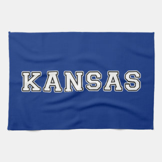 Kansas Kitchen Towel
