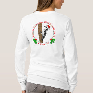 Kansas Ladies CBC Long-sleeved T-shirt