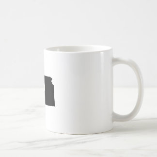 Kansas Love Coffee Mug