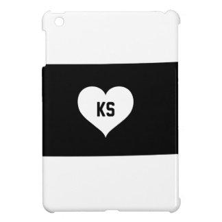 Kansas Love iPad Mini Cover