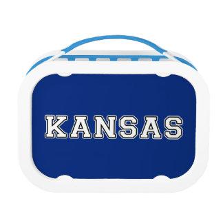 Kansas Lunch Box