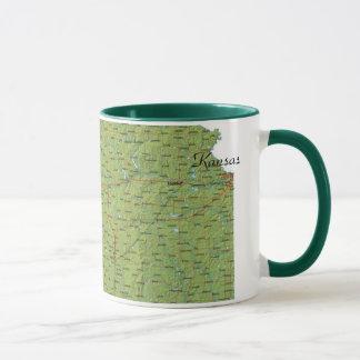 Kansas Mug