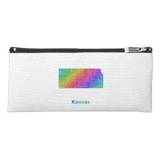 Kansas Pencil Case