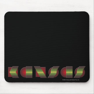 KANSAS (Point of Know Return Colors) Mouse Pad