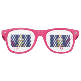 Kansas Retro Sunglasses
