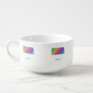Kansas Soup Mug