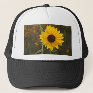 Kansas Sunflower Trucker Hat