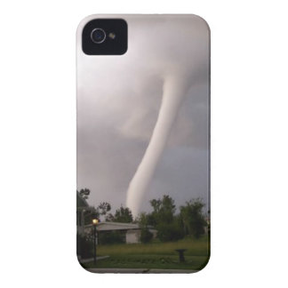 Kansas Tornado iPhone 4 Cases