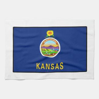 Kansas Towels