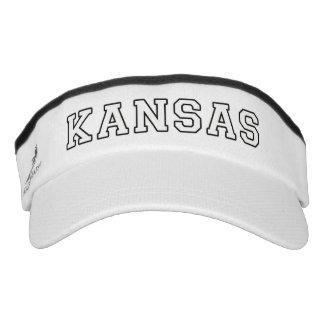 Kansas Visor