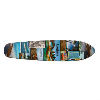 Kanu- 2 skate boards