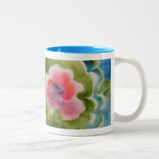 Kanuga Poppy Mug