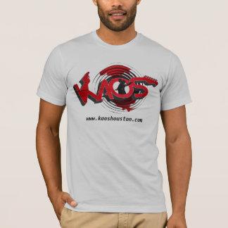 KAOS Band - grey T-Shirt