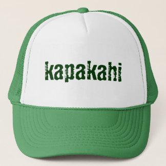 kapakahi trucker hat