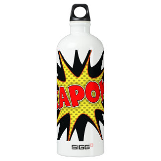 Kapow! Water Bottle