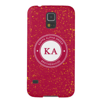 Kappa Alpha Order | Badge Case For Galaxy S5