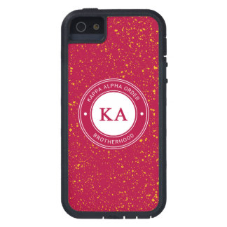 Kappa Alpha Order | Badge Case For The iPhone 5