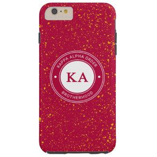 Kappa Alpha Order | Badge Tough iPhone 6 Plus Case