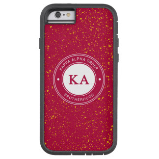 Kappa Alpha Order | Badge Tough Xtreme iPhone 6 Case