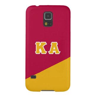 Kappa Alpha Order | Greek Letters Case For Galaxy S5