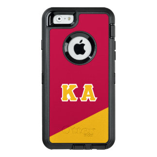 Kappa Alpha Order | Greek Letters OtterBox iPhone 6/6s Case
