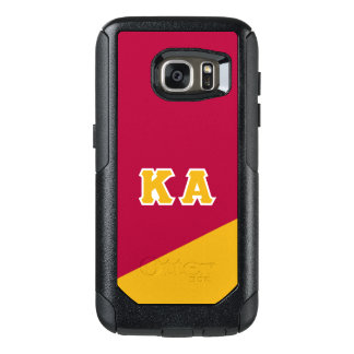 Kappa Alpha Order | Greek Letters OtterBox Samsung Galaxy S7 Case
