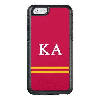 Kappa Alpha Order | Sport Stripe OtterBox iPhone 6/6s Case