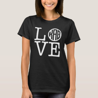 Kappa Alpha Theta | Love T-Shirt