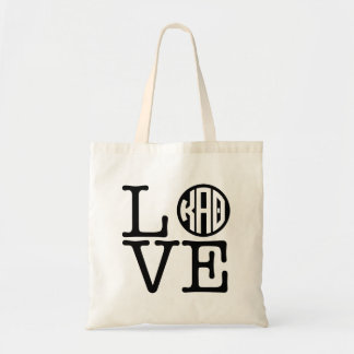 Kappa Alpha Theta | Love Tote Bag