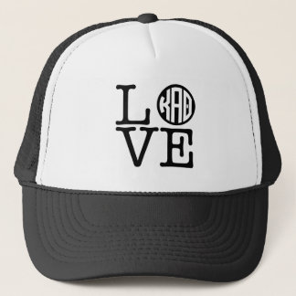 Kappa Alpha Theta | Love Trucker Hat