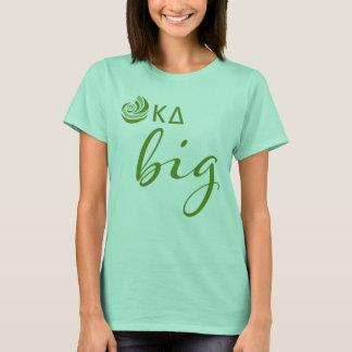 Kappa Delta Big Script T-Shirt