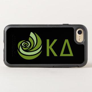 Kappa Delta Lil Big Logo OtterBox Symmetry iPhone 8/7 Case