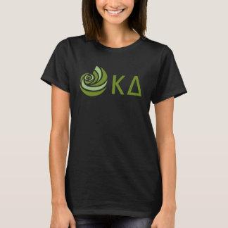Kappa Delta Lil Big Logo T-Shirt