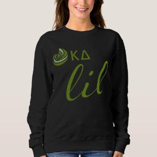 Kappa Delta Lil Script Sweatshirt