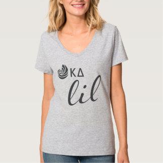 Kappa Delta Lil Script T-Shirt