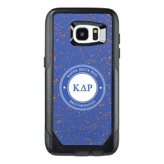 Kappa Delta Rho   Badge