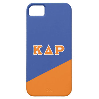 Kappa Delta Rho | Greek Letters Case For The iPhone 5