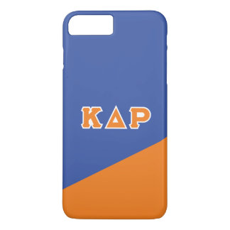 Kappa Delta Rho | Greek Letters iPhone 7 Plus Case