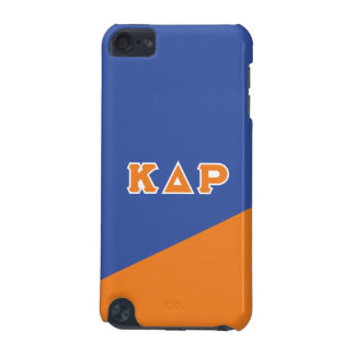 Kappa Delta Rho | Greek Letters iPod Touch 5G Cases