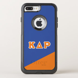 Kappa Delta Rho | Greek Letters OtterBox Commuter iPhone 7 Plus Case