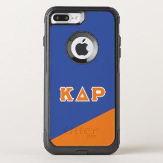 Kappa Delta Rho | Greek Letters OtterBox Commuter iPhone 8 Plus/7 Plus Case