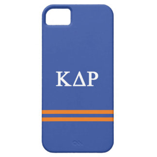 Kappa Delta Rho | Sport Stripe iPhone 5 Covers
