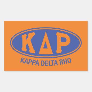 Kappa Delta Rho   Vintage