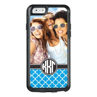 Kappa Kappa Gamma | Monogram OtterBox iPhone 6/6s Case