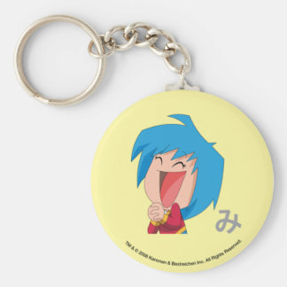 Kappa Mikey™ Mitsuki Keychain