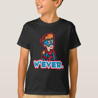 Kappa Mikey W'ever T-shirt