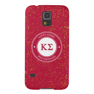 Kappa Sigma | Badge Case For Galaxy S5