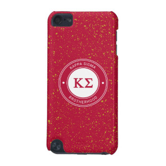 Kappa Sigma | Badge iPod Touch (5th Generation) Cover