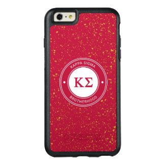 Kappa Sigma | Badge OtterBox iPhone 6/6s Plus Case