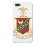 Kappa Sigma Crest iPhone 5 Cases